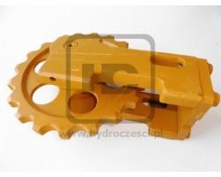 Idler assembly - JCB MINI 8014 8015 8016 8018
