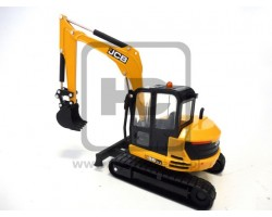JCB TOMY BRITAINS MODEL JCB MINI 86C-1