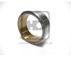 JCB Bearing liner bi-metallic 90x80x34 long