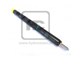 JCB Injector assembly