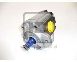 JCB Motor hydaulic PARKER