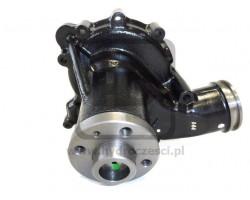 JCB Pump water
