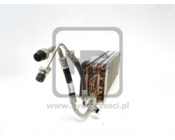 JCB Coil sub assembly