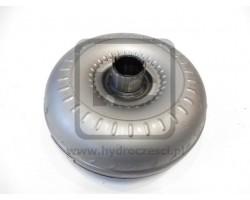 JCB Converter W300 2.52 ratio