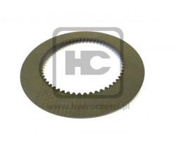 JCB Disk brake