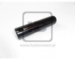 JCB Pin pivot 123mm Long