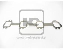 Uszczelka pod kolektor wydechowy - Silnik JCB DieselMax
