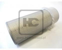 Filtr powietrza wewnętrzny (bezpiecznik) - Koparki JCB JS200-JS260