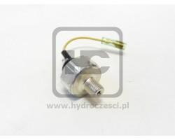 Czujnik cisnienia oleju silnikowego - JCB Perkins LH LD LJ